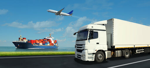Derby Logistics Freight Transportation Services