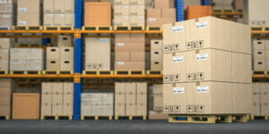 supply chain visibility with derby logistics