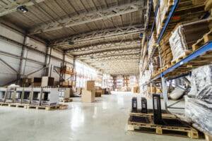 houston warehousing and freight Storage